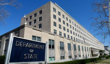 "Washington Congratulates Iraq For its ""Technically Sound"" Election"