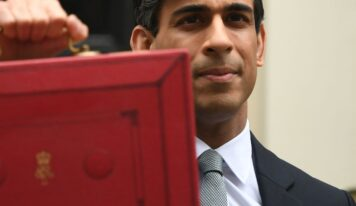 UK Autumn Budget: Labour Shadow Chancellor Accuses Treasury of 'Smoke and Mirrors' Policy