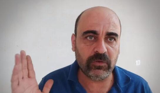 PA's Apparatus Accused of Disrupting Trial of Nizar Banat .
