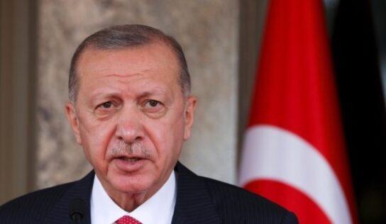 Erdogan Rows Back From Threatening the 10 Ambassadors