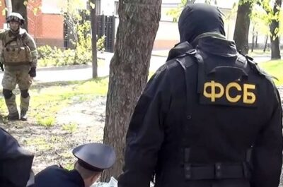 Federal Security Service prevents IS supporter-plotted terror attack in Stavropol Region
