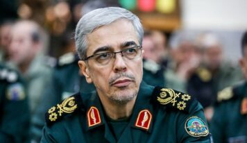 Top Iranian cmdr.: Iran, Russia agree on expanding naval cooperation