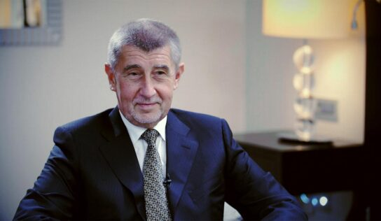 Czech PM edged out in narrow election, after corruption claims in wake of Pandora Papers bolster opposition .