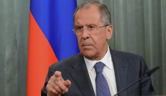 Russia won't stand for unrest in former Soviet Union's backyard, Taliban told at Moscow talks, as envoys praise end of civil war
