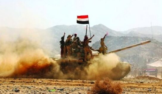 Yemeni official: Ma'rib liberation 'a milestone' in battle to expel occupiers, free oil wealth .