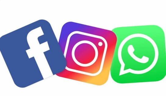 Facebook, WhatsApp and Instagram down in massive outage .