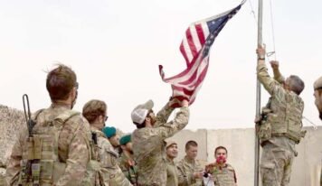 US wages proxy war in Afghanistan using ISIL