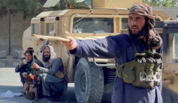 Taliban say special forces to provide security for Shia mosques