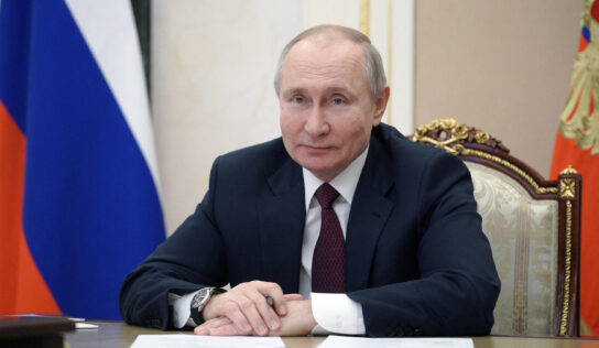 There should be no haste to recognize Taliban officially — Putin .