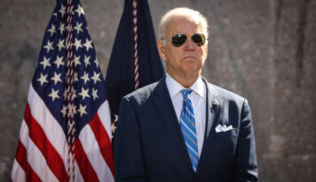 Biden losing Democrats and independents alike with poor post-pandemic economic recovery – poll