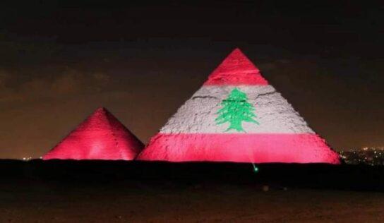 Egypt: Gas Transfer to Lebanon Finalized Soon .