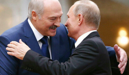 Belarus' opposition wanted the country to turn towards the West. Instead, Minsk is more dependent on Russia than ever before