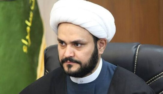 Next Iraqi PM must cancel US-ordered agreements, expel occupying forces from Iraq: Harakat al-Nujaba .