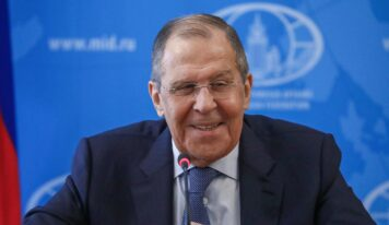 After 'burying' idea of discussions with Moscow, NATO must take first steps if it wishes to improve relations – Russian FM Lavrov