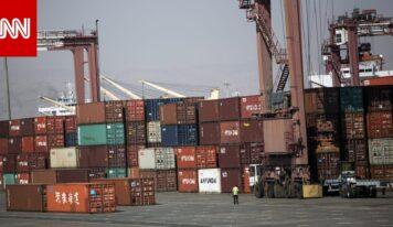 Iran exports shipment worth $39,000 to Saudi Arabia