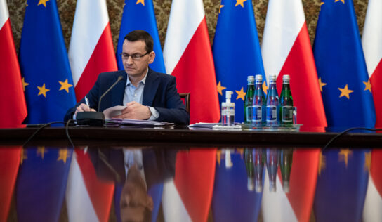If EU 'starts WW3' against Poland by withholding promised funding, Warsaw will defend itself with 'any weapons available' – PM