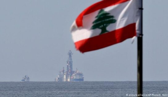 Sayyed Nasrallah: The Resistance Will Act Appropriately When Lebanon's Oil and Gas are at Risk