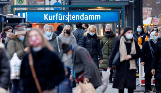 German state allows ALL businesses to ban unvaxxed customers, even for groceries & other essentials