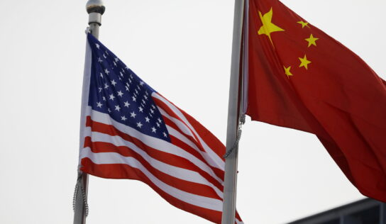 Not stopping at 'provocative military activity,' US demands China halt even 'diplomatic & economic pressure' towards Taiwan