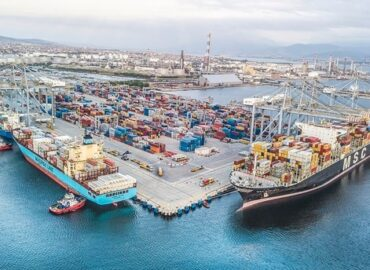 Turkey's Exports Bypass 1% of Global Average in Historic First