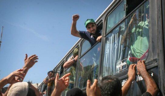 Jabarin: Palestinian Prisoners' Resistance Will Persist.