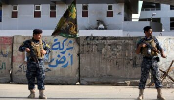 Eleven Martyred In ISIS Attack Northeast of Baghdad