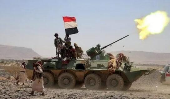 Yemeni forces capture strategic region in Ma'rib as al-Qaeda militants flee