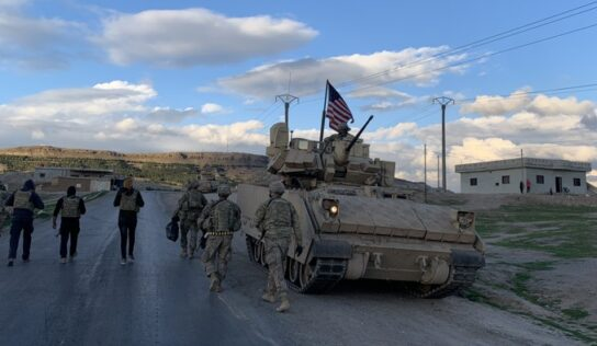 After Targeting Al-Tanf, Is Washington Heading Towards Diplomatic Solutions in Syria?