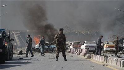 ISIL claims responsibility for attack on Kabul power line