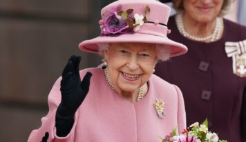 Queen Elizabeth 'Misses Church' Due to Health Concerns After Hospital Stay