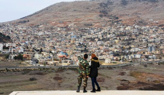 Syria calls on Security Council to stop violations of Israeli occupation against citizens of occupied Golan