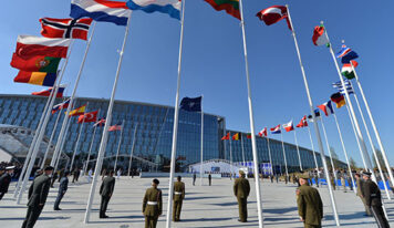 """Billions of Euros to """"Innovate"""" the Nuclear NATO"""