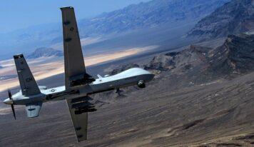 US drone strike in northwest Syria killed 'senior Al-Qaeda leader' – CENTCOM