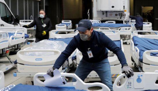 US surpasses 700,000 Covid-19 deaths amid case resurgence