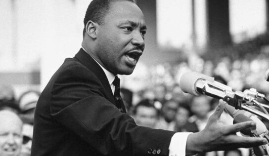Awakening: Martin Luther King and the Poor People's Campaign  .
