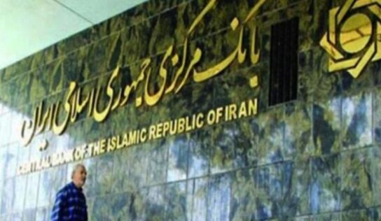 Central Bank of Iran gets new chief .