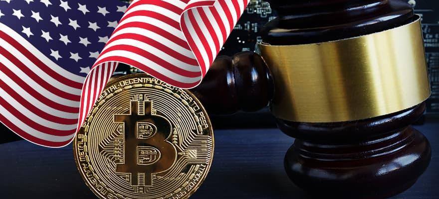 Cryptocurrency Undermines US Sanctions: US Treasury