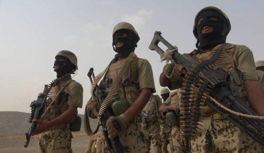 Yemeni Air Defenses Shoot Down Saudi Fighter Jet in Marib.