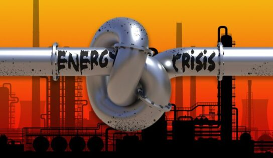 Energy 'massacre': 20 more suppliers to go bust in UK next month