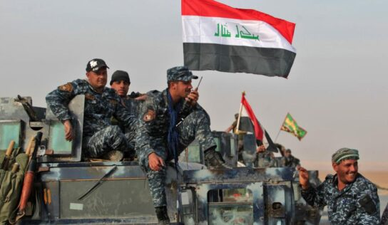 Iraq: 250 Thousand Security Personnel to Provide Security During Elections .