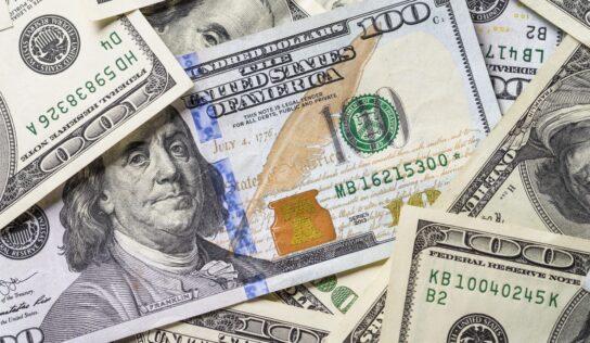 Money Printer Go Brrrr: Biden Blasts GOP Over $2 Trln Tax Cut While Pushing $4 Trln+ in New Spending