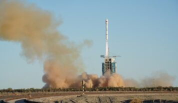 China denies testing 'hypersonic missile' amid rising concerns