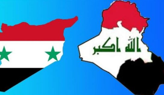 Syrian-Iraqi talks to boost cooperation in energy domain .