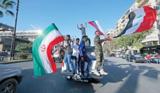 Syria, Iran discuss economic and investment cooperation