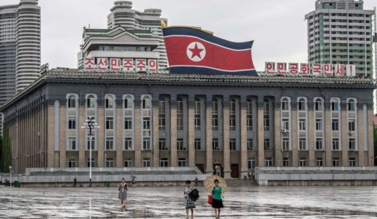 DPRK slams UN Security Council for 'double standards' over military activities