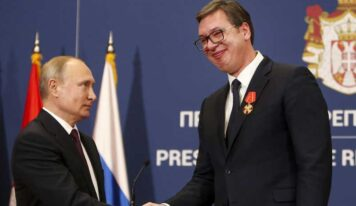 Meeting with Putin to be crucial for gas contract, says Serbian President