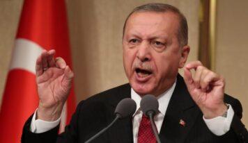 Erdogan threatens use of heavy weapons against Syrian army in Idlib