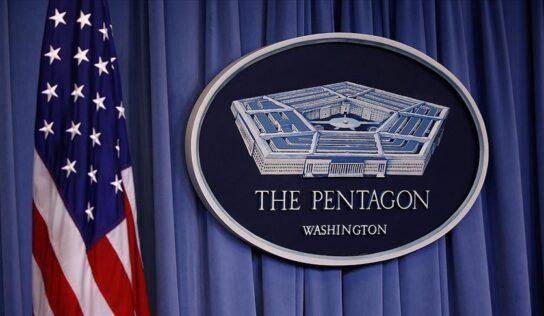 Pentagon: Latest US Military Hypersonic Test Fails