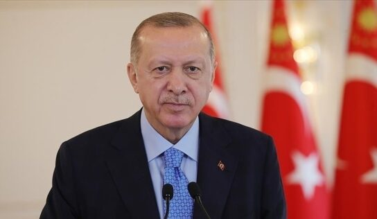 Erdogan: Turkey Could Run Kabul Airport If Deals Reached with Qatar, Afghanistan