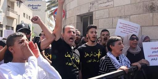 Occupation forces storm Swih neighborhood in occupied Silwan, al-Quds